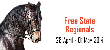 Free State Regional Championships 2014