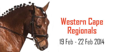 Western Province Regional Championships 2014