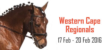 Western Cape Regional Championships 2016