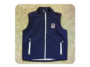 Navy Woodbridge Bodywarmer - s - 5xl: R349.95