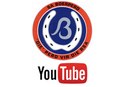 View our collection of videos of SA Boerperd South Africa