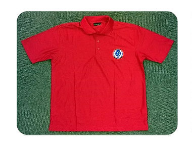 Pinehurst Golfer Red Mens  - s - 5xl: R149.95
